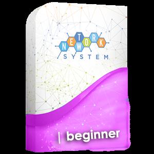 Network System. Beginner csomag.